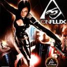 Aeon Flux (E-F-G-S) (SLES-54169)