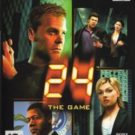 24 – The Game (E-F-G-I-N-S-Cz-Hu-Pl) (SCES-53358)