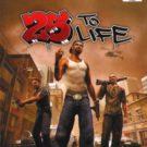 25 to Life (E) (SLES-53199)