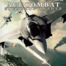 Ace Combat – Squadron Leader (E-F-G-I-S) (SCES-52424)