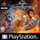 Disneys Aladdin – Nasiran Kosto (Fi) (SCES-03003)