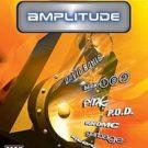 Amplitude (E-F-G-I-S) (SCES-51706)