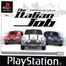 The Italian Job (I) (SLES-03648)