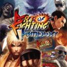 Art of Fighting Anthology (E) (SLES-54790)