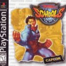 Rival Schools – United by Fate (Disc1of2) (Arcade Disc) (SLUS-00681)