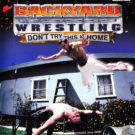 Backyard Wrestling – Don't Try This at Home (E-F-G-I-S) (SLES-51986)