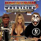 Backyard Wrestling 2 – There Goes the Neighborhood (E) (SLES-52686)