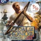 Medal of Honor – Rising Sun (Da-E-I-N-Sw) (SLES-51873)