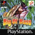 Fishermans Bait 2 – Big Ol Bass (E) (SLES-02596)