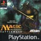 Magic – The Gathering – BattleMage (G) (SLES-00788)