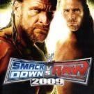 WWE SmackDown! vs. Raw 2009 (E-F-G-I-S) (SLES-55251)