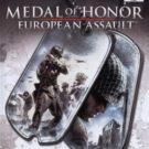 Medal of Honor – European Assault (Da-E-N-Sw) (SLES-53332)