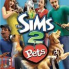 The Sims 2 – Pets (Da-E-F-Fi-G-I-N-No-Pl-Pt-S-Sw) (SLES-54347)