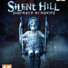 Silent Hill – Shattered Memories (E-F-G-I-S) (SLES-55569)