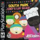 South Park – Chefs Luv Shack (U) (SLUS-00997)