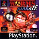 Worms Pinball (TRAD-P) (SLES-00483)