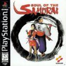 Soul of the Samurai (U) (SLUS-00822)