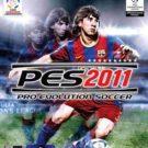 PES 2011 – Pro Evolution Soccer (E-N-R-Sw-Tur) (SLES-55656)
