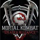 Mortal Kombat – Deadly Alliance (E-F-G-I-S) (SLES-50717)