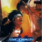 SNK vs. Capcom – SVC Chaos (J) (SLPS-25316)