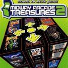 Midway Arcade Treasures 2 (E) (SLES-52844)