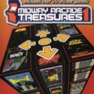 Midway Arcade Treasures (E) (SLES-51927)
