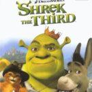 DreamWorks Shrek the Third (E-I-Sw) (SLES-54774)