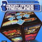 Midway Arcade Treasures 3 (E) (SLES-53666)