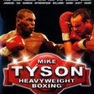 Mike Tyson Heavyweight Boxing (E-F-G-I-S) (SLES-50396)
