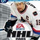 NHL 2005 (E-F-Fi-G-SW) (SLES-52673)