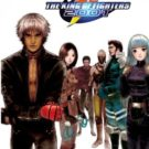 The King of Fighters 2001 (K) (SLKA-25112)