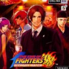 NeoGeo Online Collection Vol. 10 – The King of Fighters 98 – Ultimate Match (E-J-S-Pt) (SLPS-25935)
