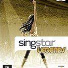 SingStar Legends (F) (SCES-54197)
