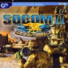 SOCOM 2 – U.S. Navy SEALs (E-F-G-I-S) (SCES-51904)