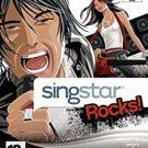 SingStar Rocks! (F) (SCES-53897)