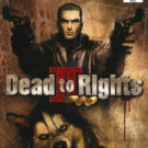 Dead to Rights II (E-F-I-S) (SLES-53424)