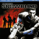 Project – Snowblind (F-G-I-S) (SLES-53124)