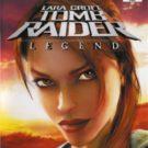 Lara Croft Tomb Raider – Legend (E-F-G-I-S) (SLES-53908)
