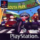 South Park Rally (TRAD-P) (SLES-02690)