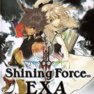 Shining Force EXA (U) (SLUS-21567)