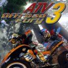 ATV Offroad Fury 3 (E-F-G-I-N-S) (SLES-53754)
