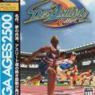 Sega Ages 2500 Series Vol. 15 – DecAthlete Collection (J) (SLPM-62444)