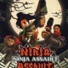 Ninja Assault (E-F-G-I-S) (SCES-50889)