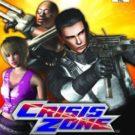Crisis Zone (E-F-G-I-S) (SCES-52530)