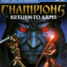 Champions – Return to Arms (E-F-G-S) (SLES-53039)