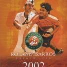 Roland Garros French Open 2002 (E-F-G-I-Por-S) (SLES-50809)