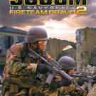 SOCOM – U.S. Navy SEALs – Fireteam Bravo 2 (E-F-G-I-S) (UCES-00543)