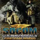 SOCOM – U.S. Navy SEALs – Fireteam Bravo (E-F-G-I-S) (UCES-00038)