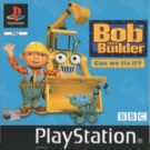 Byggmester Bob – Kan Det Fikses (N) (SLES-03563)