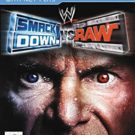 WWE SmackDown vs. Raw (E) (SLES-52781)